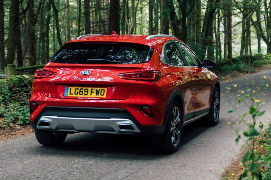 Kia Xceed Review An Exceedingly Good Crossover Read Cars