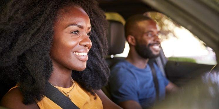 Road trip - Zipcar UK