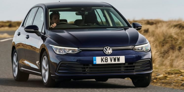 Volkswagen Golf review