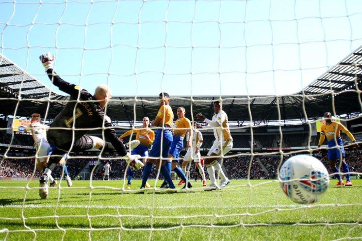 Bryn Lennon/Getty Images Sport