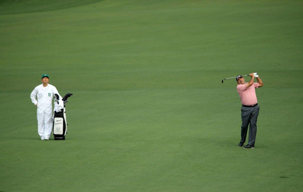Andrew Redington/Getty Images Sport