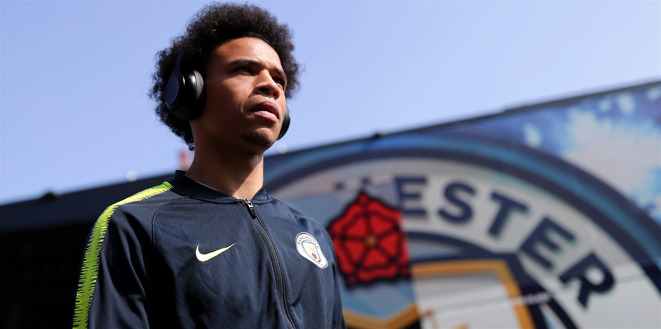 Why Manchester City should look to keep hold of Leroy Sane - Read ...