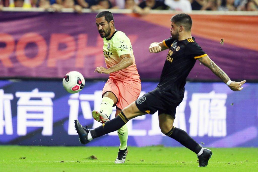Hu Chengwei/Getty Images Sport