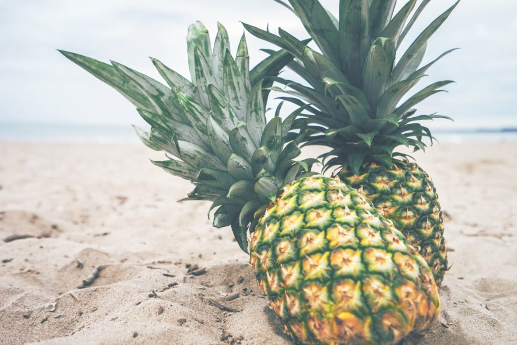Pineapple Supply Co. / Pexels