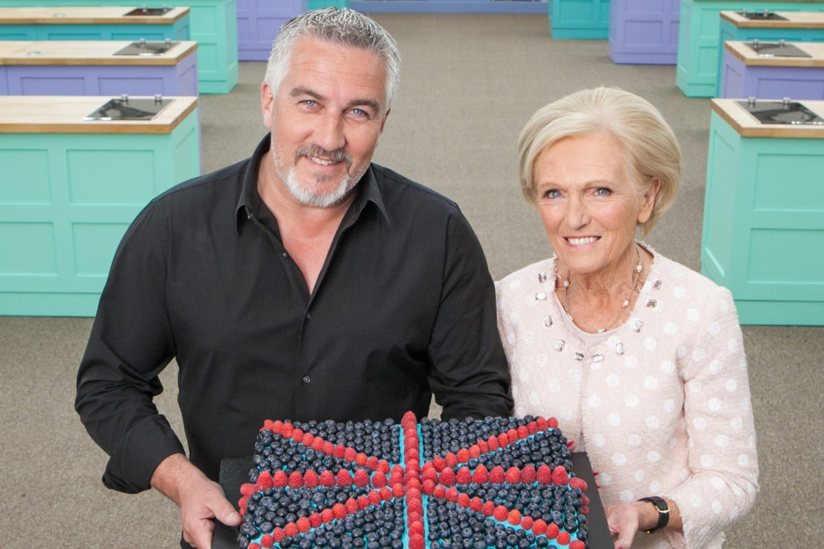 Great British Bake Off 2016: The Contestants - Read TV