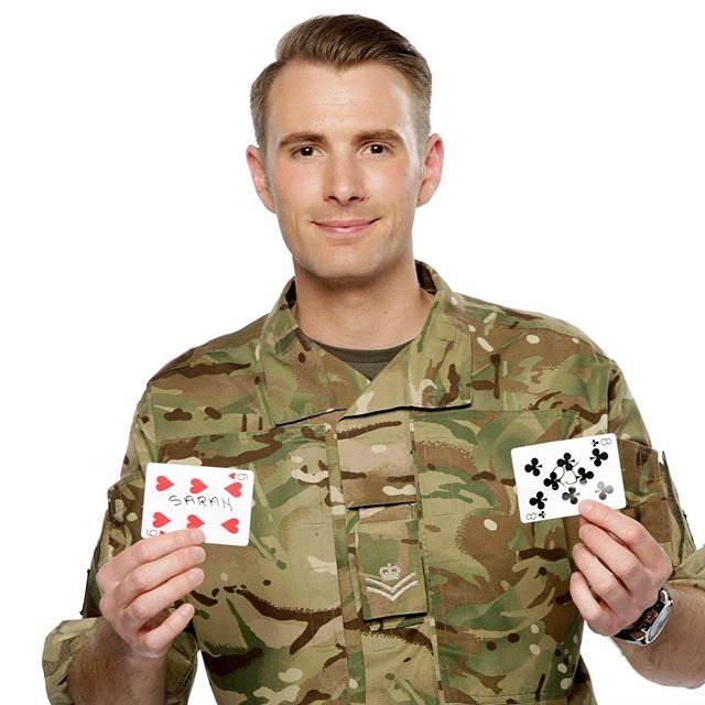 Instagram @richardjonesmagic