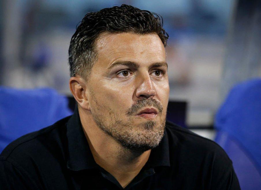 Srdjan Stevanovic/Getty Images Sport
