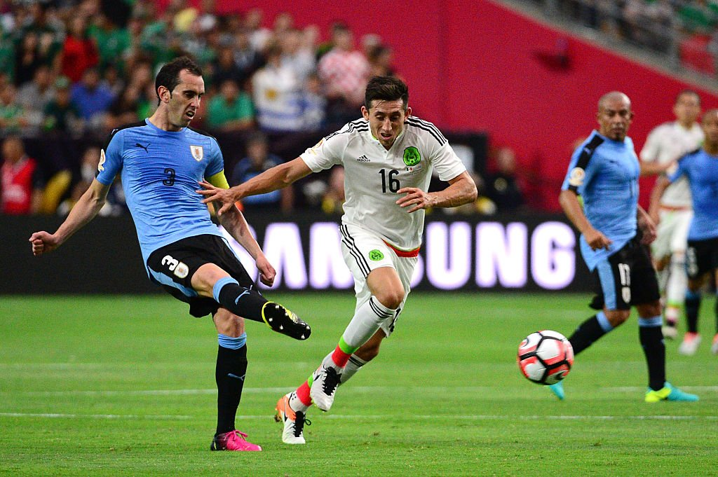 Jennifer Stewart/Getty Images Sport