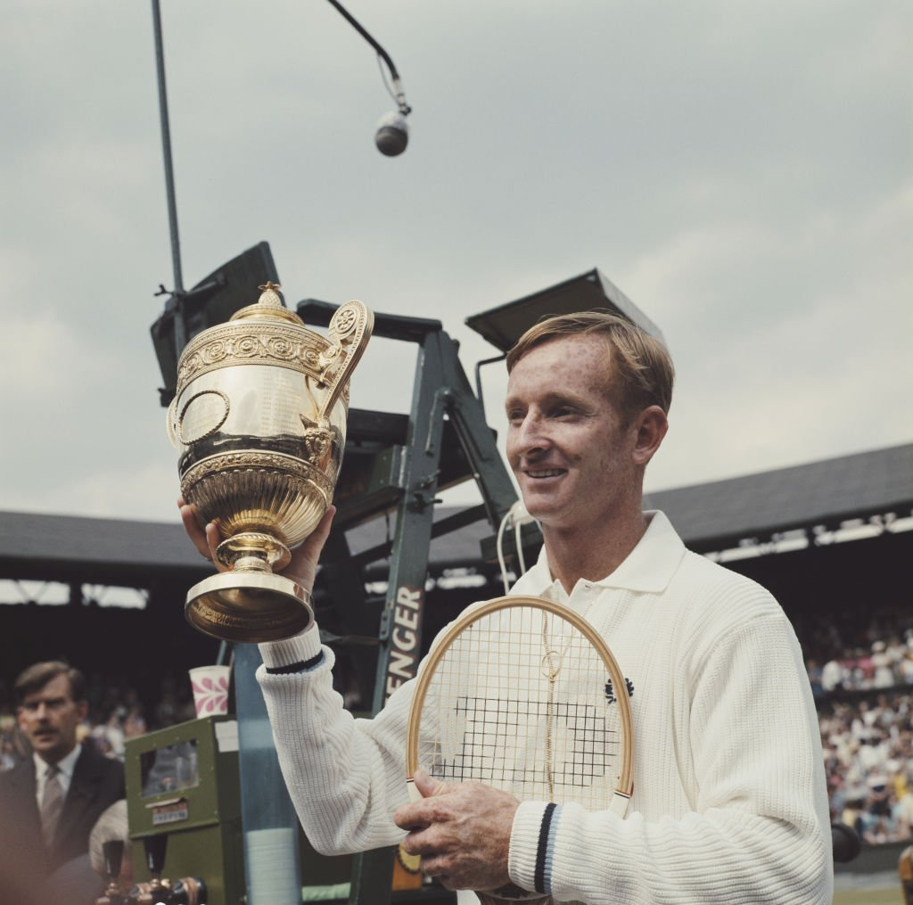 George Freston/Hulton Archive/Getty Images