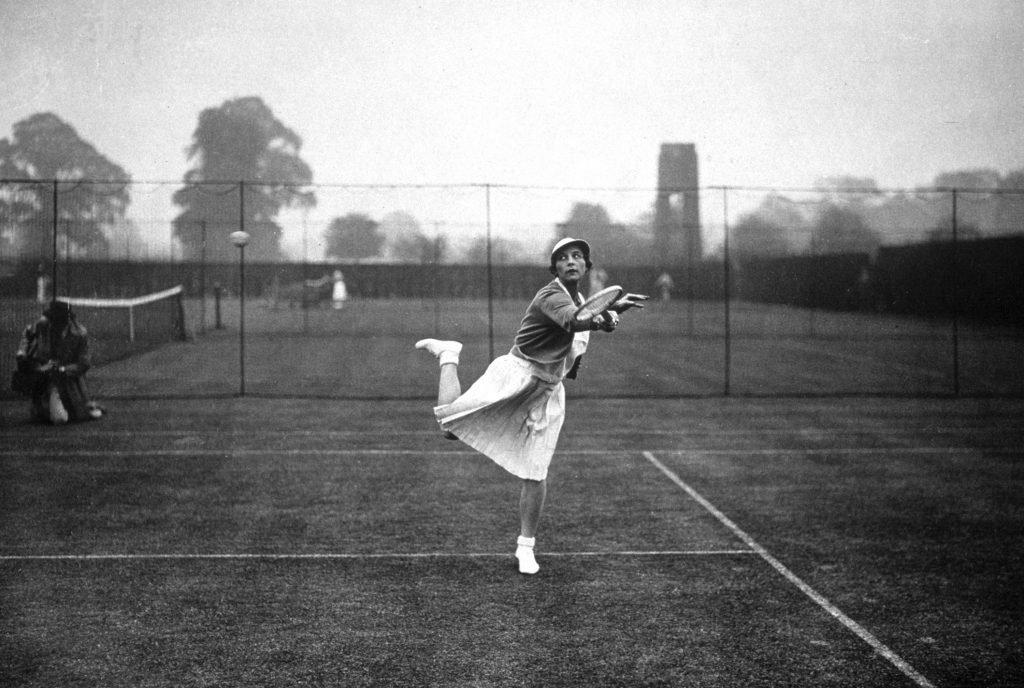 J. A. Hampton/Hulton Archive/Getty Images