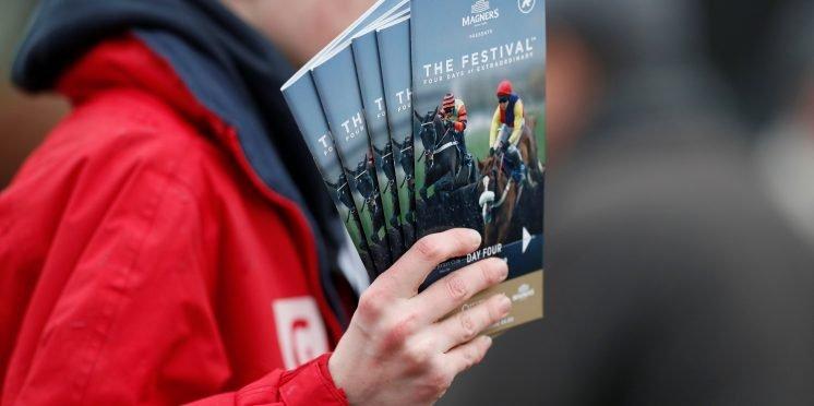 2021 Cheltenham Festival