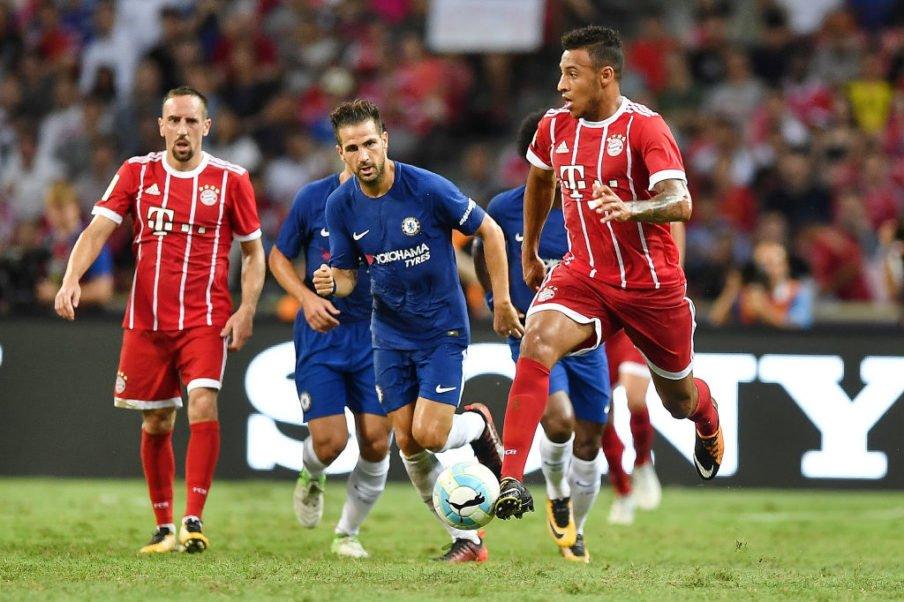 Thananuwat Srirasant/Getty Images Sport