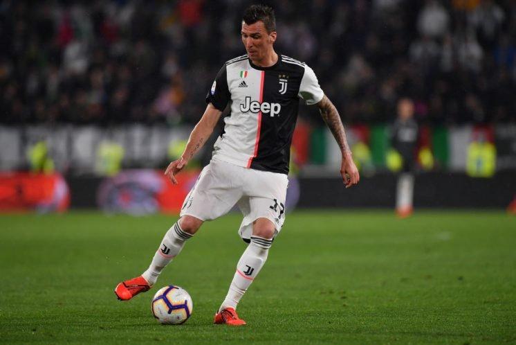 Tullio M. Puglia/Getty Images Sport