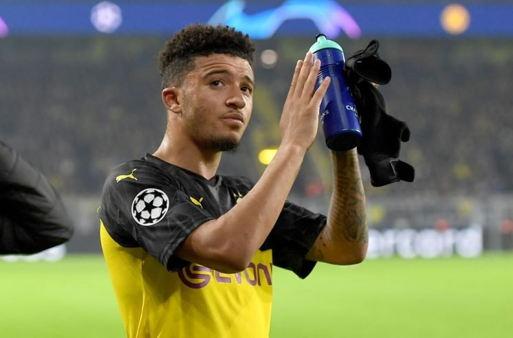 Jörg Schüler/Getty Images Sport